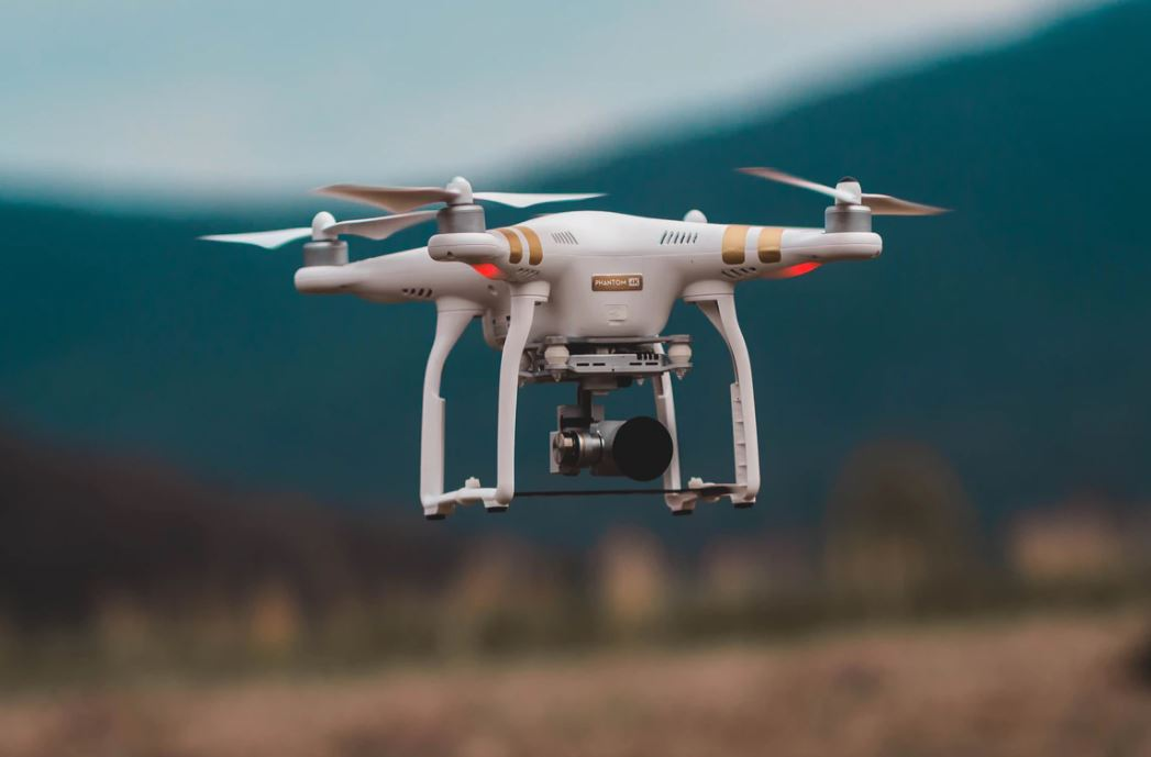 Will drones start to be part of our daily lives?