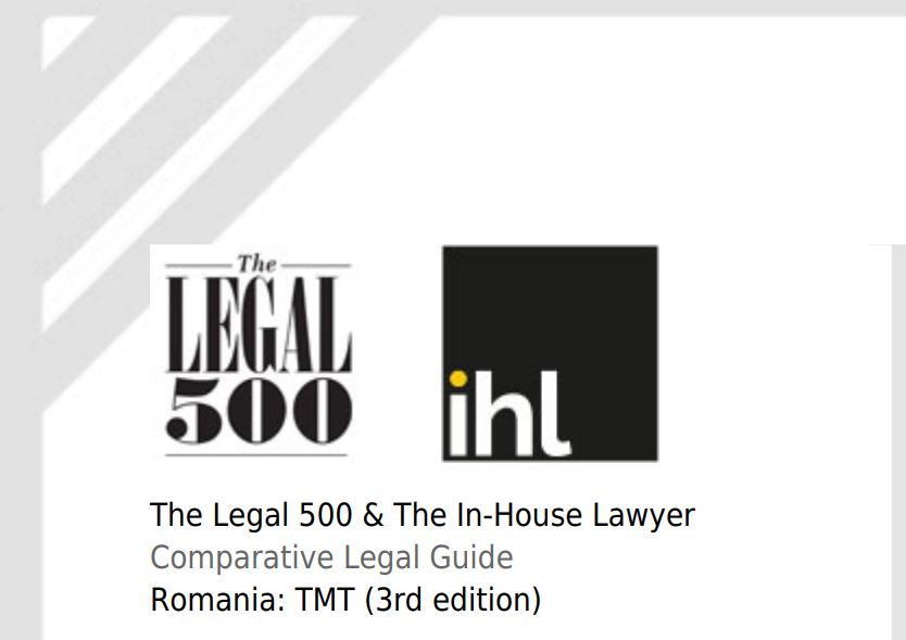 The Legal 500: TMT 3rd Edition Country Comparative Guide – The In-House Lawyer