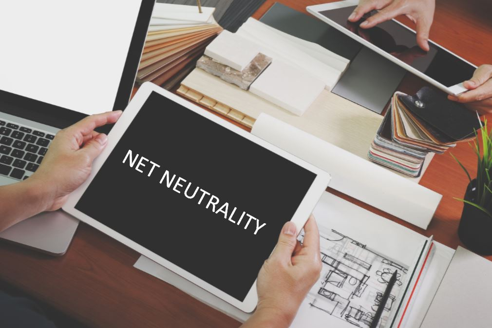 Net neutrality in current pandemic context