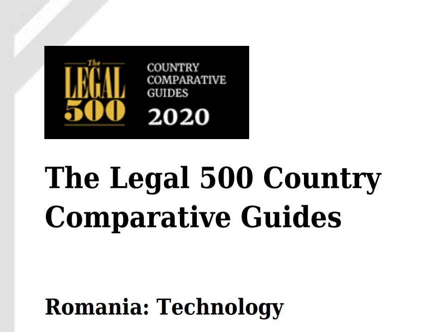 The Legal 500: TMT 4th Edition Country Comparative Guide – The In-House Lawyer